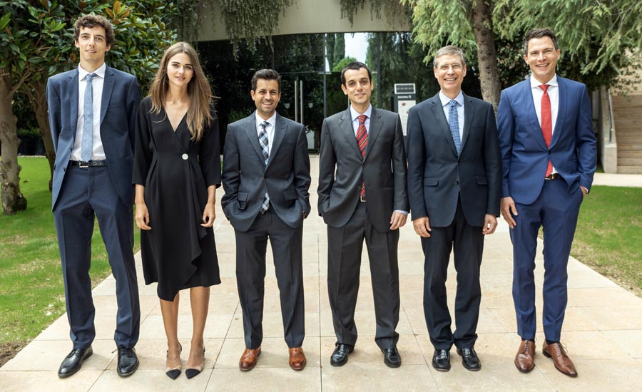 Six New Full-Time Professors Bring Global Expertise to IESE