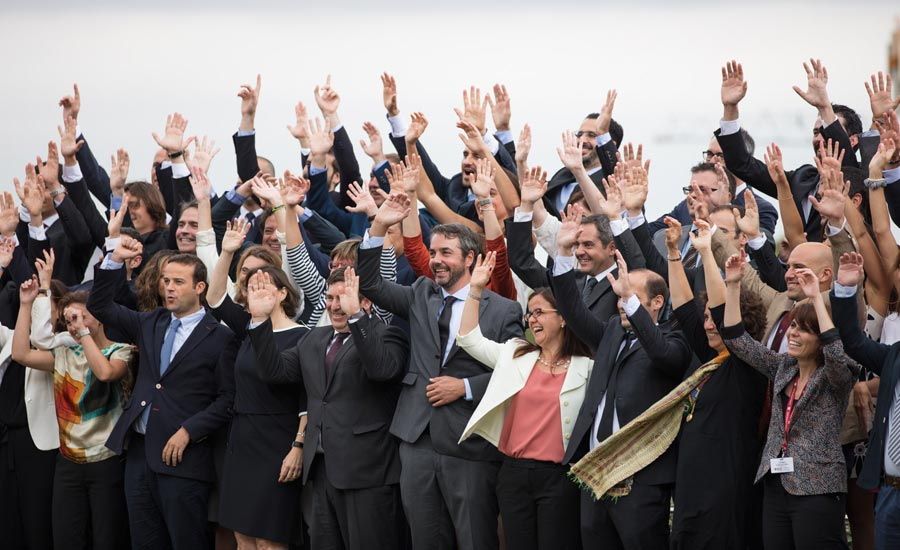 IESE Ranked 1st in the World for Executive Education by FT for 4th Consecutive Year