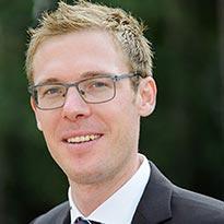 David Wehrheim