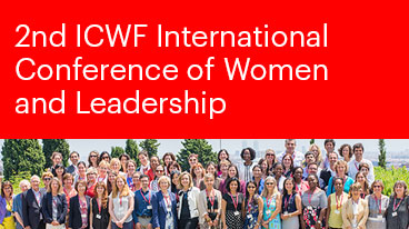 2nd ICWF International Conference of Women in Leadership