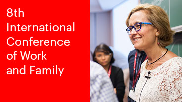8 Conference of Work and Family