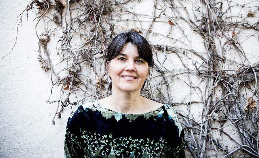 """María Belón: """"Life is an incredible gift"""""""
