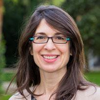 Vicki Lambiri