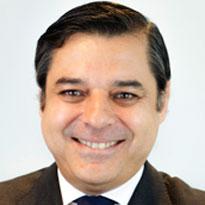Javier Menor