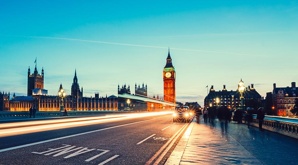 London, the smartest city in the world despite Brexit