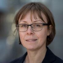 Charlotte Ostergaard