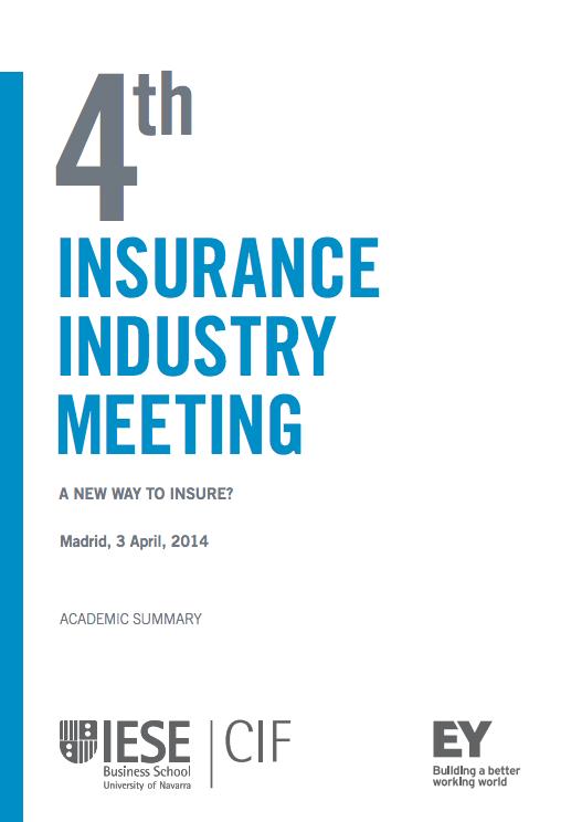 Insurance Trends 2003