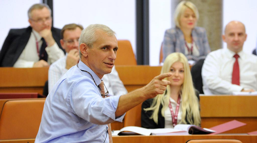 Learning Methodologies | IESE Business School