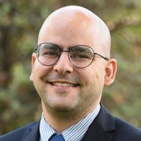Ziad Moubarak