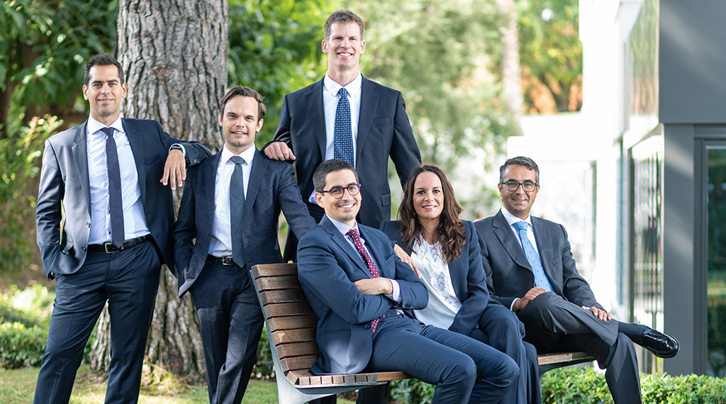 New talent joins IESE's faculty