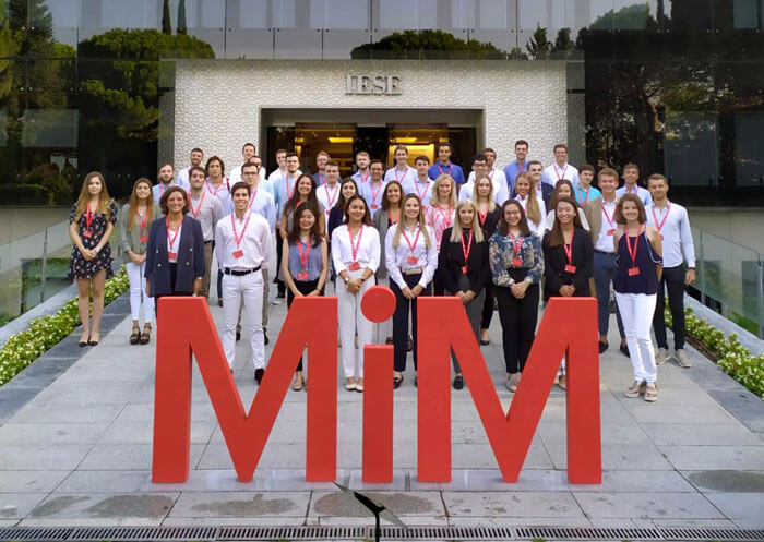 IESE Business School: MBAs & Executive Education | #1 FT