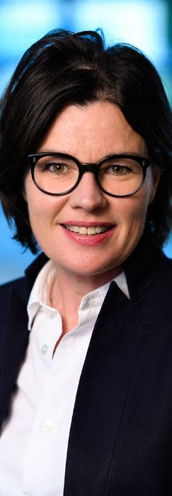 Belinda Klaes | IESE Business School