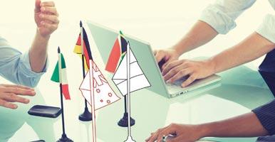5 claves para internacionalizar la PYME