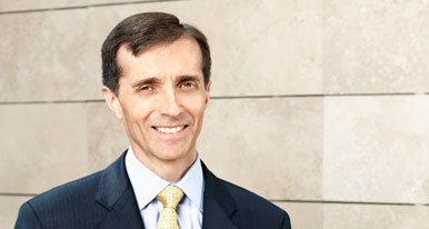 IESE Foundation Chair of Corporate Governance