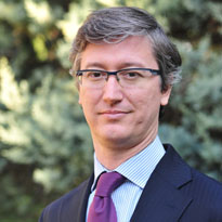 Fabrizio Ferraro