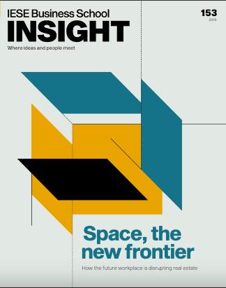 Insight 153 | IESE Business School
