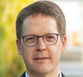 Franz Heukamp, Director General de IESE