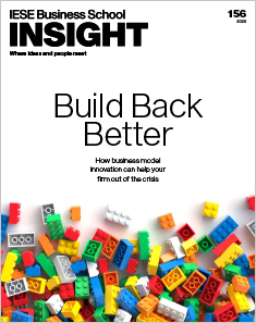 IESE Business School Insight Magazine