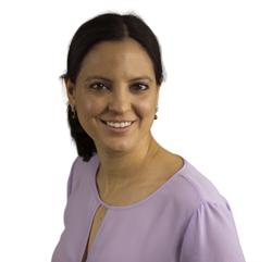 Patricia Riopel