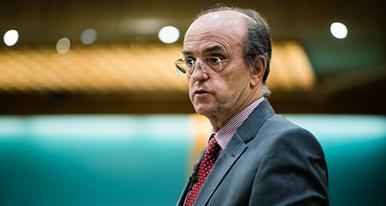 José Felipe Bertrán Chair of Governance and Leadership in Public Administration
