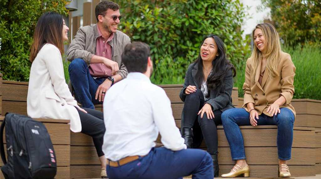 IESE's MBA ranked no. 2 in Europe by Bloomberg Businessweek
