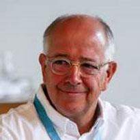 David Frodsham