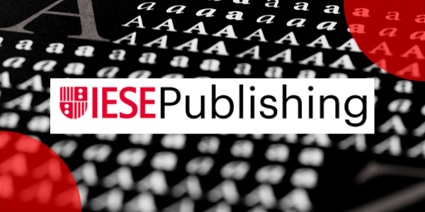 IESE Publishing